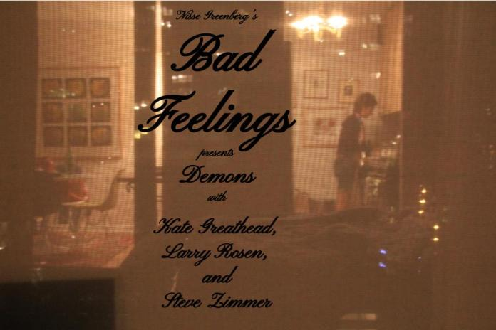 Bad Feelings 8.1